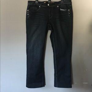 Blue Jeans, Sz 14
